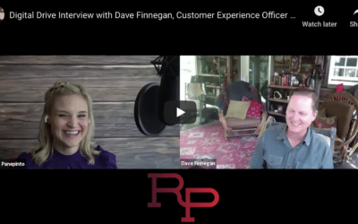 Digital Drive Interview with Dave Finnegan, Customer Experience Officer at The Orvis Company